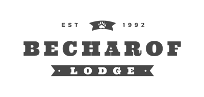 Becharof Lodge Logo